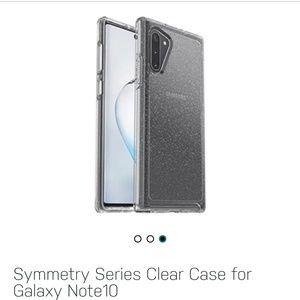 OtterBox Stardust case Samsung Galaxy Note 10
